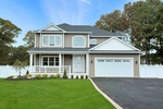 **Just Finished** Timeless & Classic Family Residence in Dix Hills